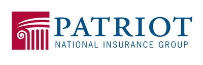 Patriot National Insurance Group Logo. (PRNewsFoto/Patriot National Insurance Group) (PRNewsFoto/)