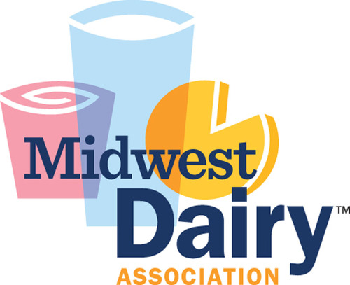 Midwest Dairy Association Logo.  (PRNewsFoto/Midwest Dairy Association)