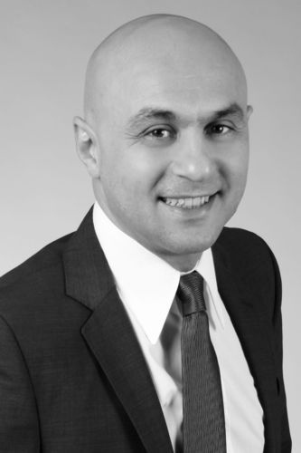Mr. Ragip Aydin, Managing Director of Raynet GmbH. (PRNewsFoto/Raynet GmbH)
