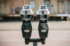 IPS Group Parking Meters Help Cities Increase Revenue By Over $50 Million.  (PRNewsFoto/IPS Group, Inc.)