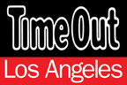 Time Out Los Angeles logo.  (PRNewsFoto/Time Out Group)