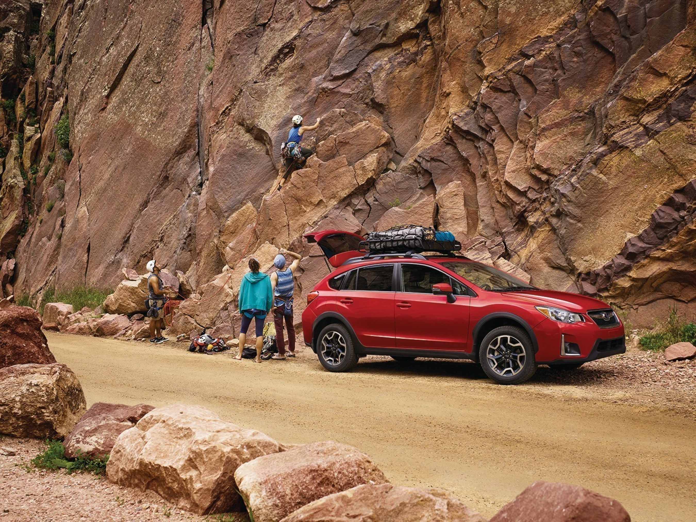 Subaru Announces Pricing on 2017 WRX and WRX STI Models and 2016 Crosstrek Special Edition