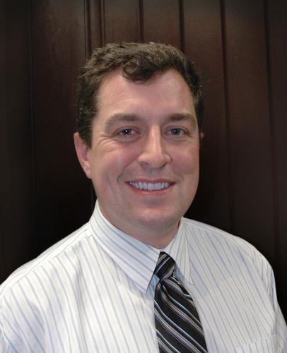 James B. Wilson, Chief Operating Officer.  (PRNewsFoto/Tru Tech Doors)