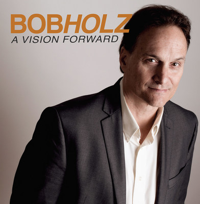 Acclaimed Jazz Drummer Bob Holz Releases A Vision Forward
