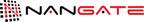 NanGate Inc. logo.  (PRNewsFoto/NanGate Inc.)