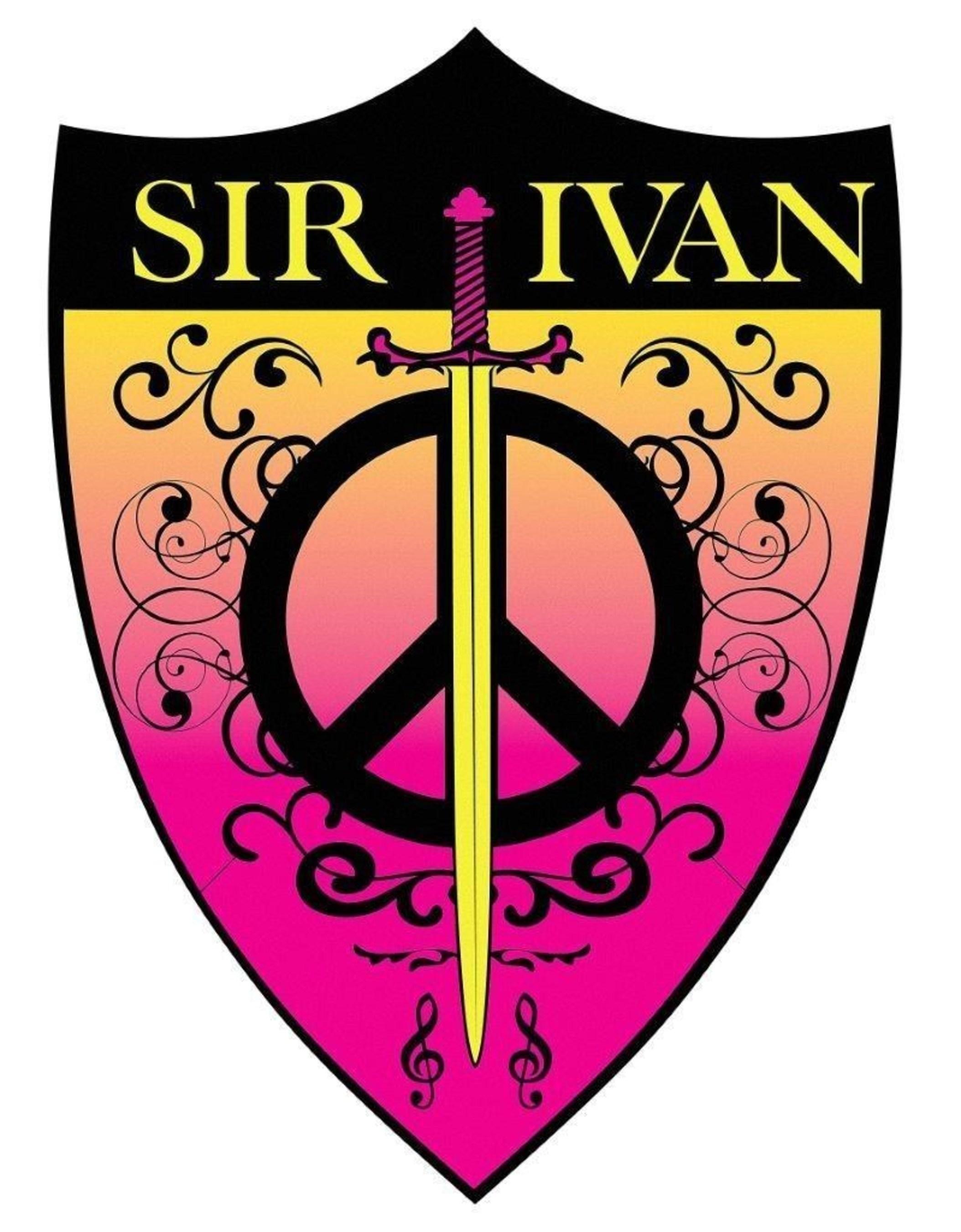 SIR IVAN'S CREST
