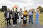 Lipton® Breaks Guinness World Records® Title For Largest Iced Tea