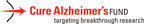 Cure Alzheimer's Fund Hosts Major Symposium on New Paths to Discovery for Alzheimer's disease