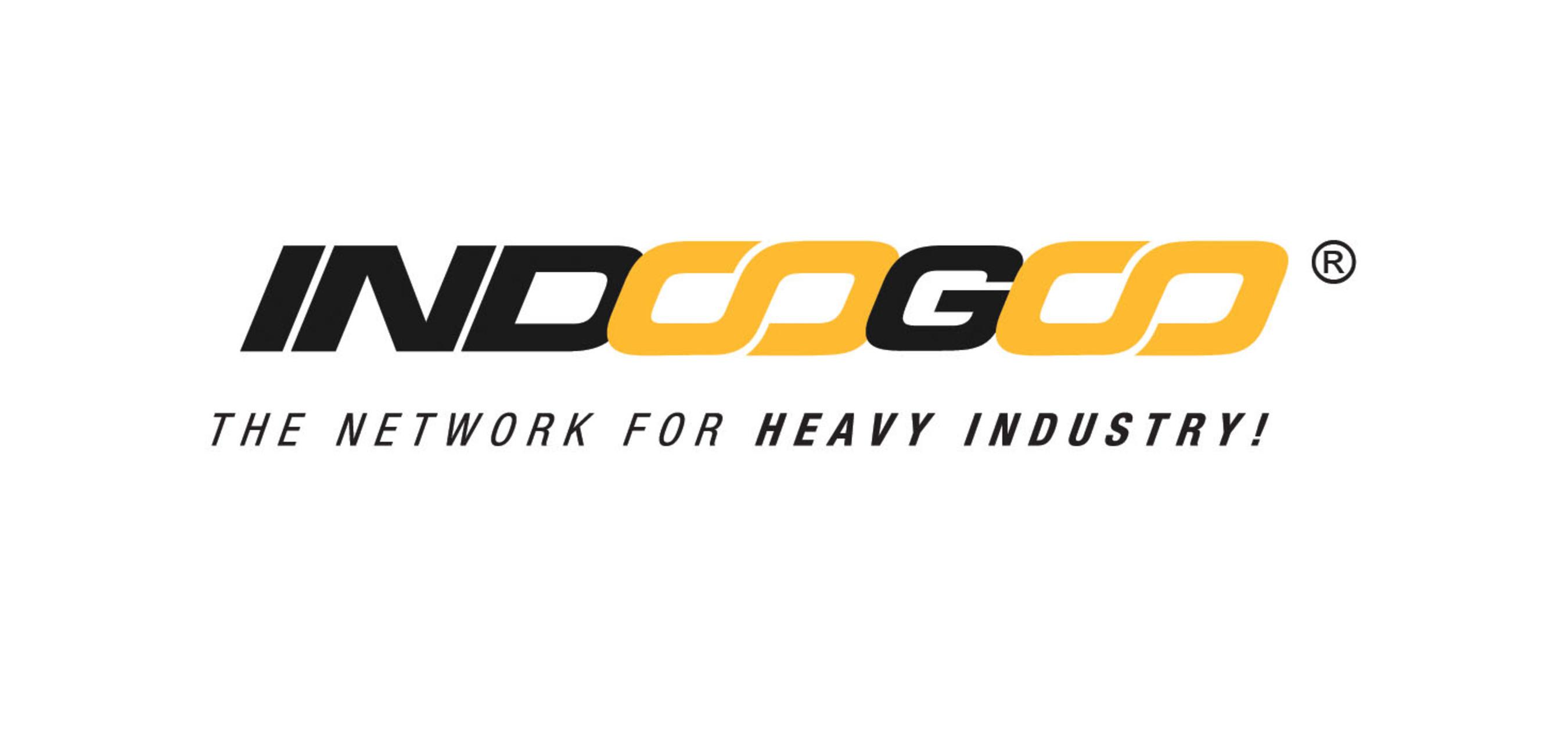 Indoogoo Logo (PRNewsFoto/Indoogoo)