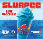 7-Eleven, Inc. is taking a bite out of Discovery Channel Shark Week with a tasty 8-week promotion including limited edition Shark Week swag.