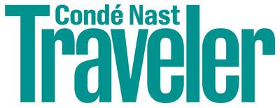 Conde Nast Traveler.  (PRNewsFoto/Conde Nast Traveler)
