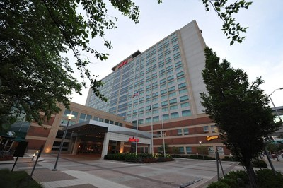 Indianapolis Marriott Downtown Purchase Allows White Lodging to Deliver Advantages Both to Guests and the City