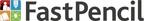 FastPencil Logo (PRNewsFoto/FastPencil)