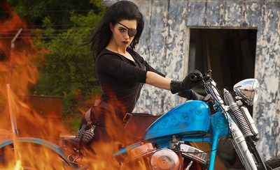 'FRANKENSTEIN CREATED BIKERS' Announces World Premiere at ATLFF 2016
