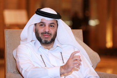 Faisal Al Bannai is Founder and Chief Executive Officer of DarkMatter. He may be contacted at Twitter handle @albannai_faisal (PRNewsFoto/DarkMatter)