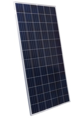 Suntech's polycrystalline four busbar panel