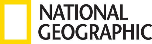 National Geographic logo.  (PRNewsFoto/National Geographic Society)