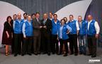 Midsize Enterprise Summit East XCellence Award Winners Announced.  (PRNewsFoto/XChange Events)
