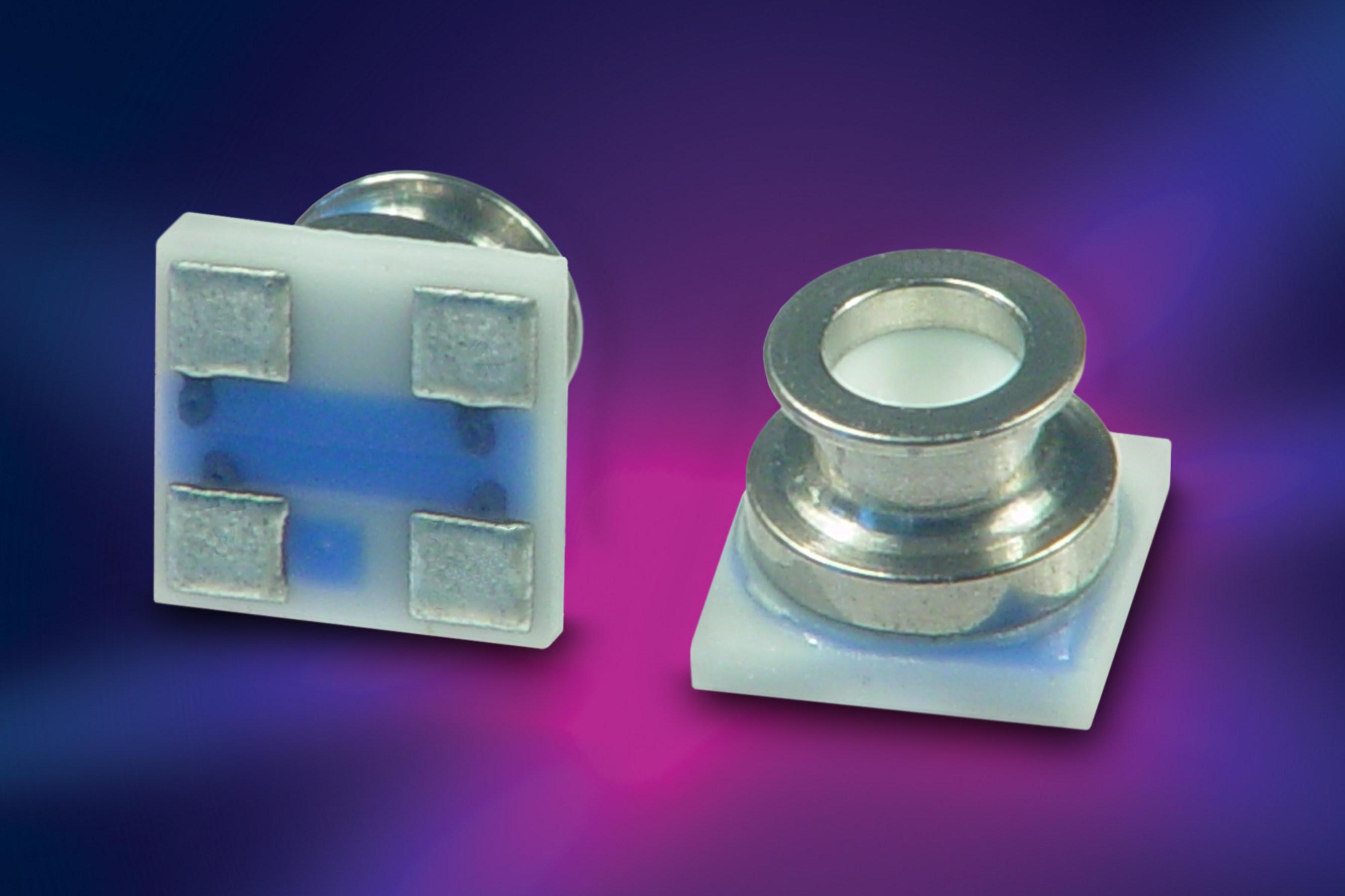 New Versatile Rugged Pressure Sensor Provides High Resolution Temperature Output