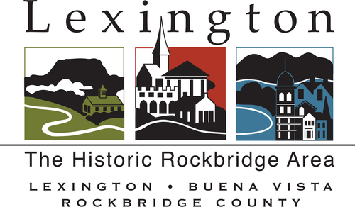 Lexington & the Rockbridge Area Tourism Logo (PRNewsFoto/Lexington Tourism)