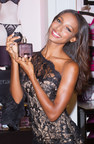 Victoria's Secret Angel Jasmine Tookes unveils the all-new Scandalous fragrance and bra collection.