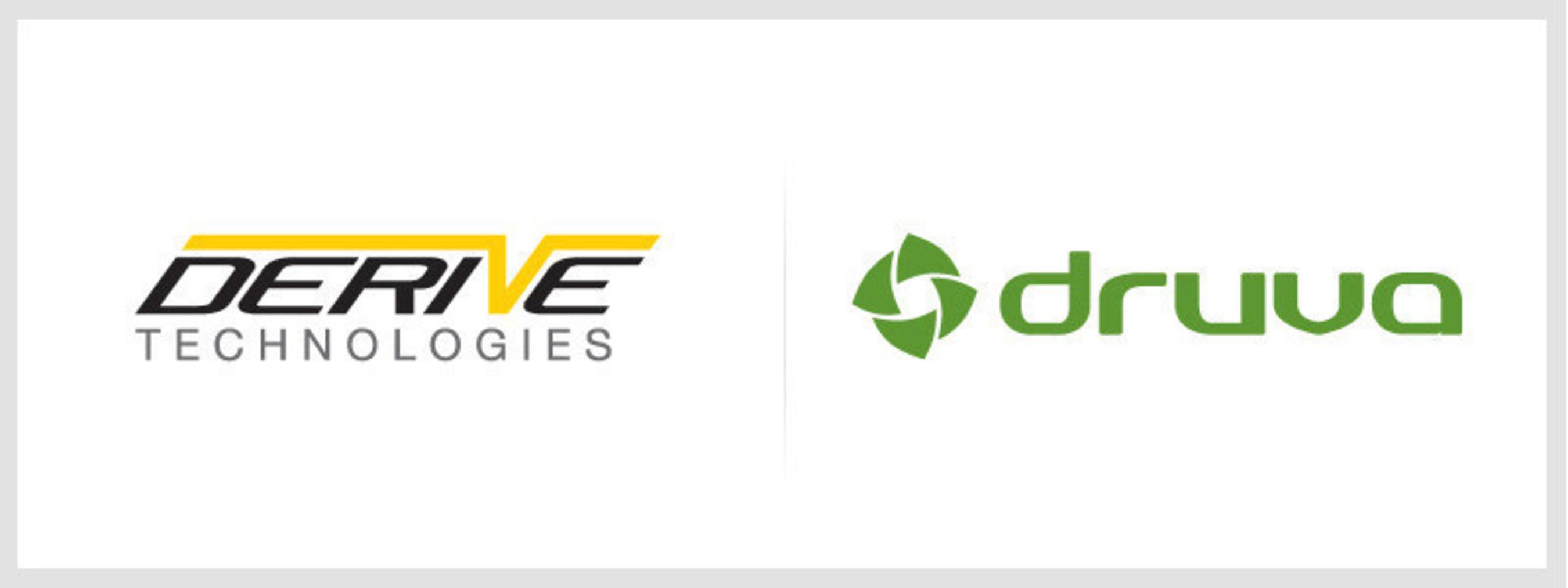 Technology Management Image: Druva & Derive Technologies: Strategic Endpoint Data