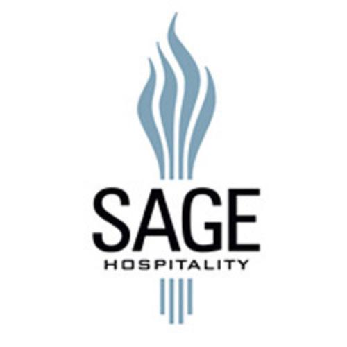 Sage Hospitality.  (PRNewsFoto/Sage Hospitality)