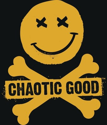 Chaotic Good Launches Entertainment Franchise Lab And ...