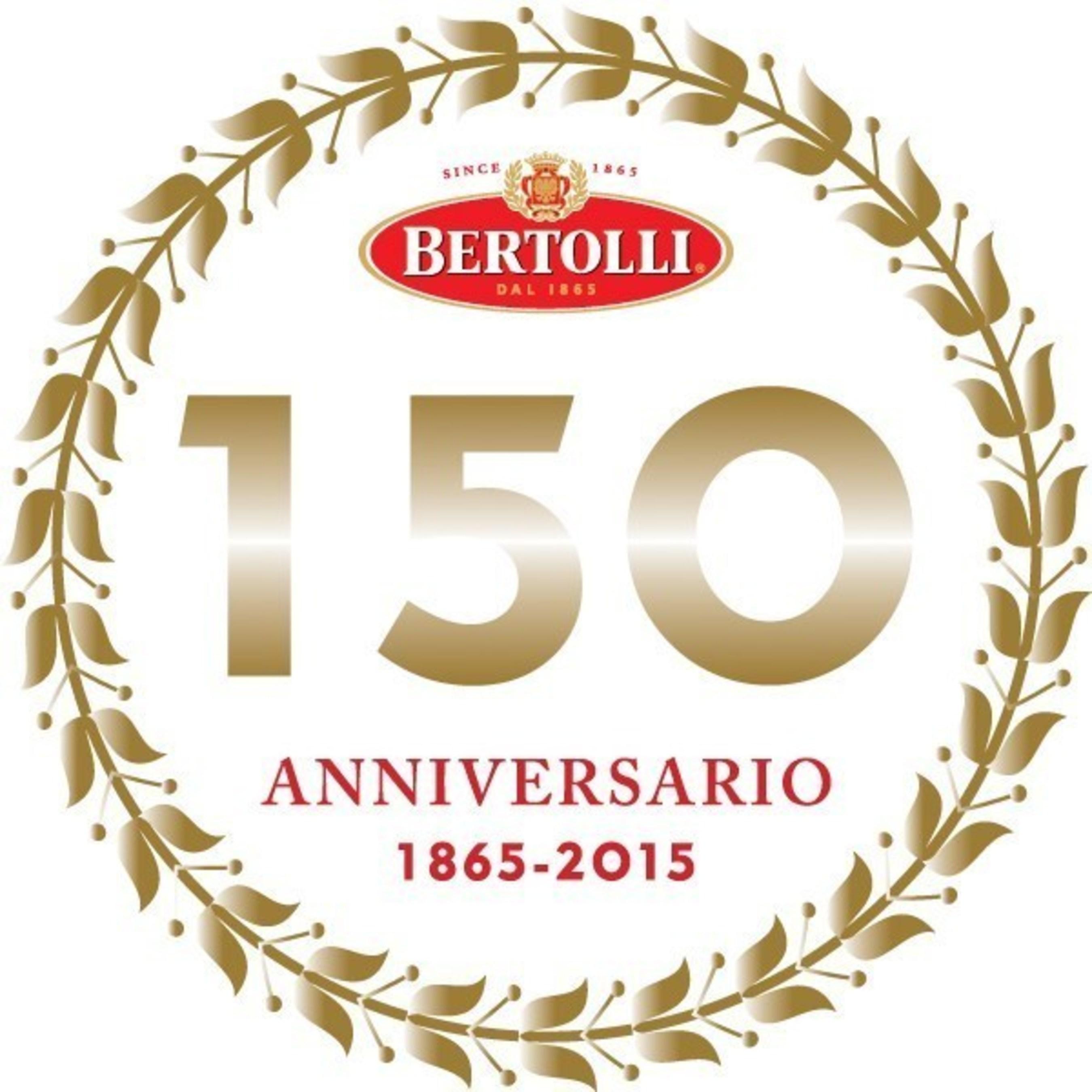 Bertolli 150th Anniversary