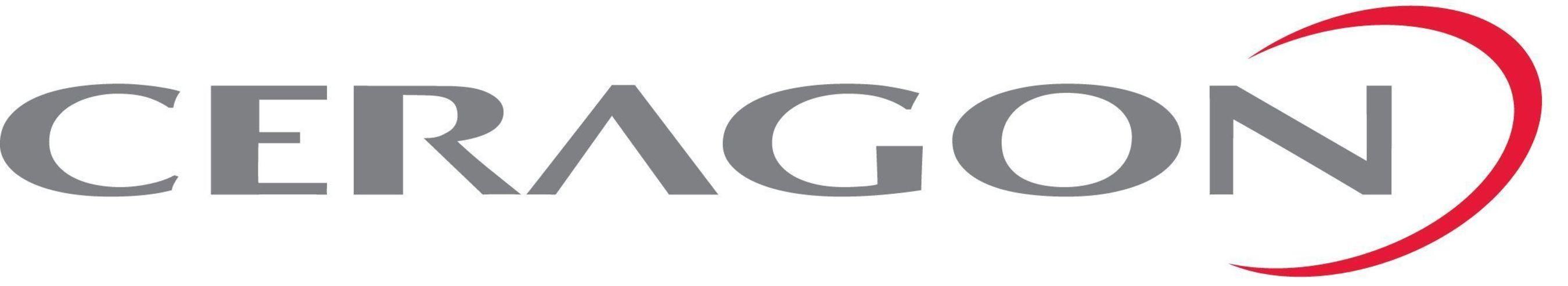 Logo (PRNewsFoto/Ceragon Networks Ltd)
