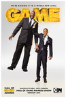 Shaquille O'Neal And Nick Cannon To Host Cartoon Network's Third Annual Hall Of Game Awards