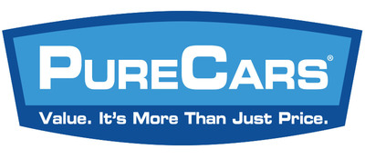 Providing More Relevant Information to Improve the Car Buying Experience.  (PRNewsFoto/PureCars)