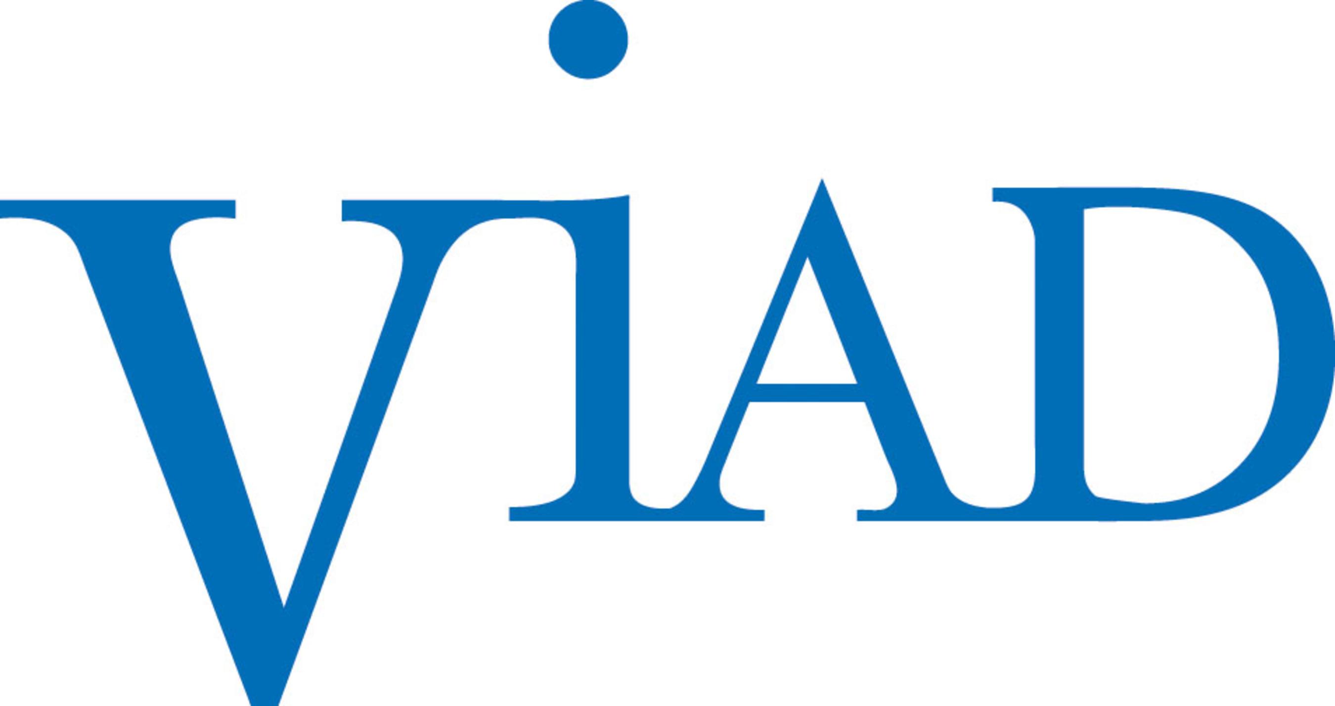 Viad Logo.