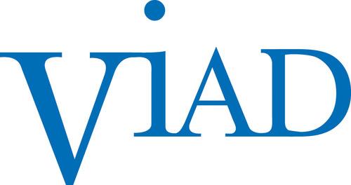 Viad Logo. (PRNewsFoto/Viad Corp) (PRNewsFoto/)
