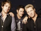 Carnival LIVE's 2015 lineup includes country music superstars Rascal Flatts (PRNewsFoto/Carnival Cruise Lines)