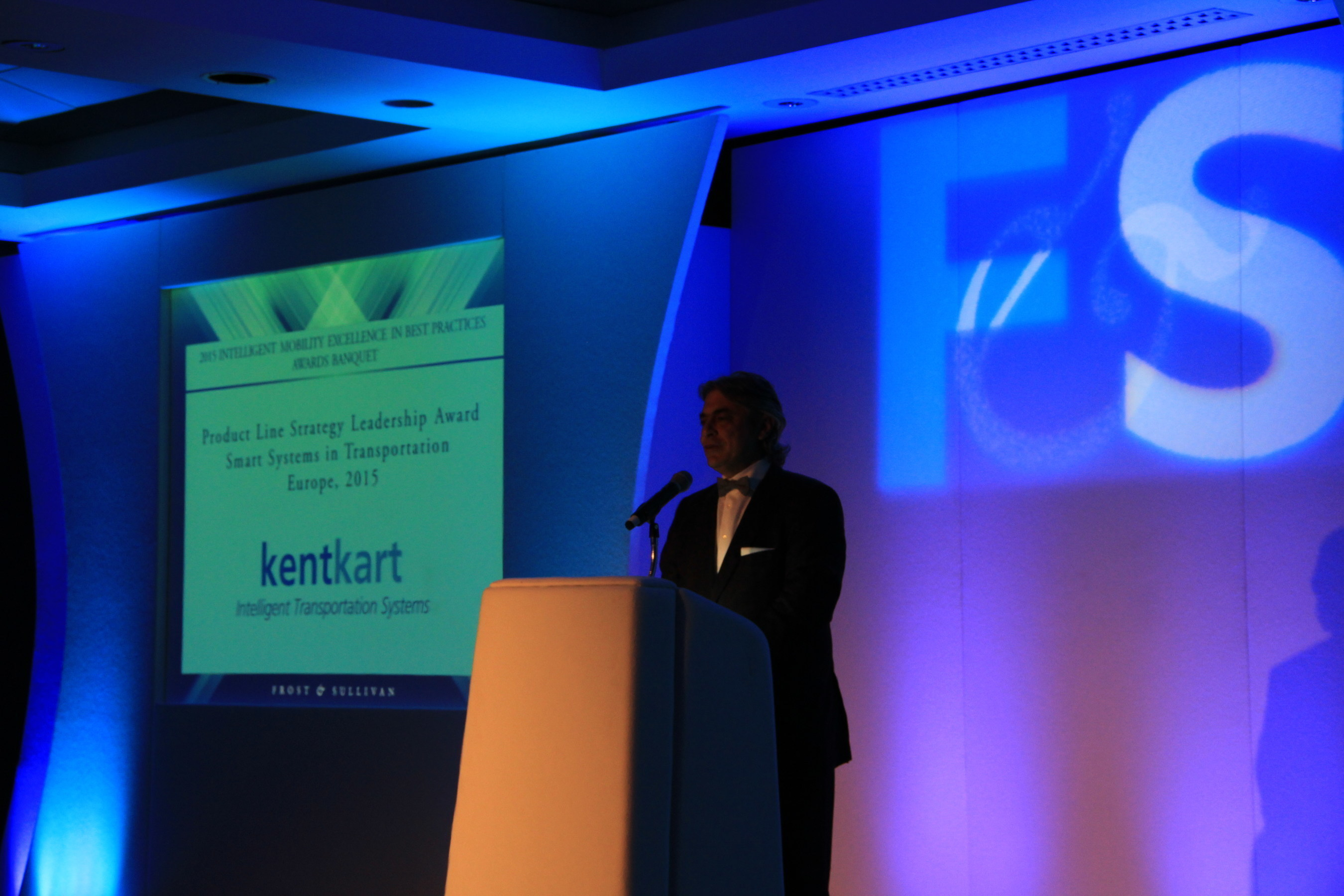 Frost & Sullivan Applauds Kentkart's Technologies for Enhancing the Travel Experience with Smart