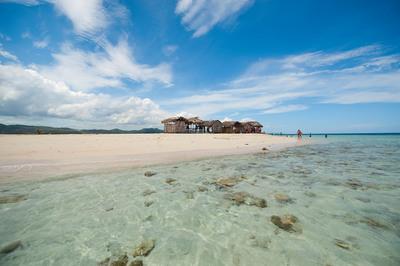 Dominican Republic's scenic backdrops gain worldwide attention.  (PRNewsFoto/Dominican Republic Ministry of Tourism)