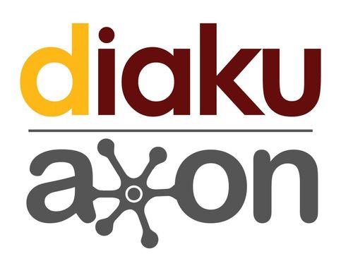 Diaku logo (PRNewsFoto/Diaku)