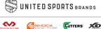 United Sports Brands and Product Logos
