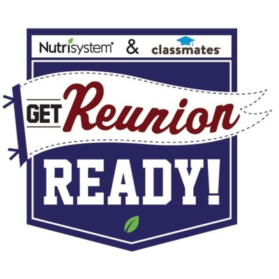 Classmates Announces Get Reunion Ready! Sweepstakes with Nutrisystem