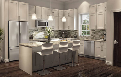 Surge homes real estate sales surpass 12 3 million in 90 days for Kitchen ideas real estate