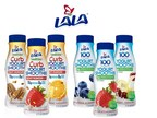 LALA, a Borden Dairy brand, announces its expansion with the debut of new LALA Healthies Curb, the first in the new Healthies yogurt smoothies line, and LALA 100 Calorie Yogurt Smoothies.