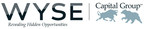 WYSE Capital Group Connect Entrepreneurs with Angel Investors and Venture Capital Funding