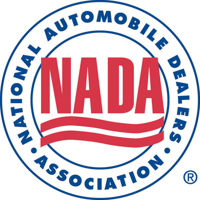 NADA Logo.  (PRNewsFoto/National Automobile Dealers Association)