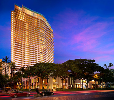 The Ritz-Carlton Residences, Waikiki Beach is now accepting reservations, offering guests a new horizon of luxury in world-renowned Waikiki.