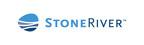 StoneRiver logo. (PRNewsFoto/StoneRiver)