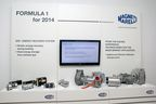 "From motorsport to ""green"": Magneti Marelli illustrates in Washington D.C. the technological transfer aimed at ""sustainable"" automobiles."