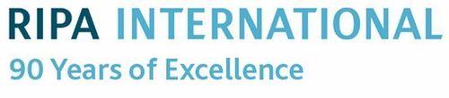 RIPA International logo