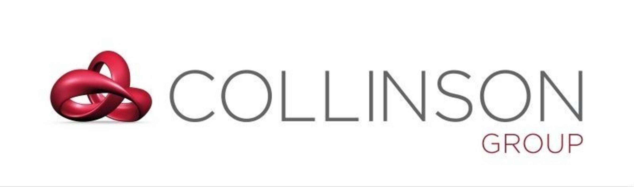 Collinson Group Logo (PRNewsFoto/Collinson Group) (PRNewsFoto/Collinson Group)