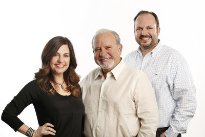 Stefani LiDestri, Giovanni LiDestri and John C. LiDestri announce a leadership transition for LiDestri Food and Beverage. Stefani and John will become co-presidents July 23, 2016 as Giovanni continues as company CEO for the forseeable future.